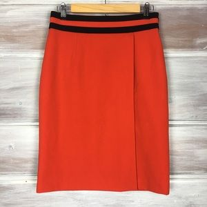 Worthington Classic Straight Pencil Skirt